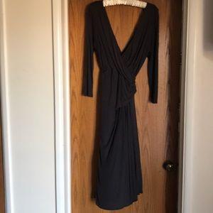 Velvet by Graham and Spencer dress size Large